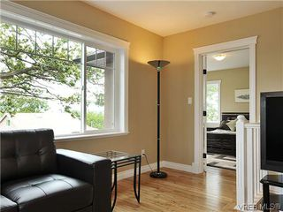 Photo 4: 1274 Vista Heights in VICTORIA: Vi Hillside Strata Duplex Unit for sale (Victoria)  : MLS®# 311221