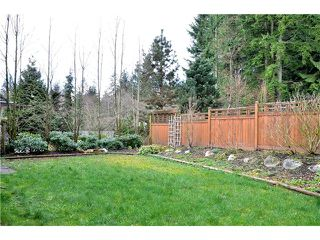 Photo 10: 1726 PADDOCK Drive in Coquitlam: Westwood Plateau House for sale : MLS®# V958449
