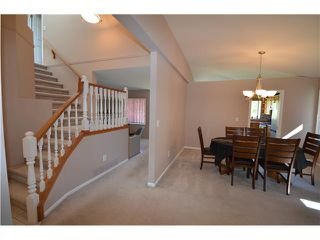 "Photo 4: 2555 COLONIAL Drive in Port Coquitlam: Citadel PQ House for sale in ""CITADEL"" : MLS®# V964131"
