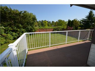 "Photo 10: 2555 COLONIAL Drive in Port Coquitlam: Citadel PQ House for sale in ""CITADEL"" : MLS®# V964131"