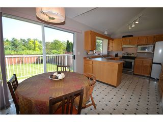 "Photo 7: 2555 COLONIAL Drive in Port Coquitlam: Citadel PQ House for sale in ""CITADEL"" : MLS®# V964131"