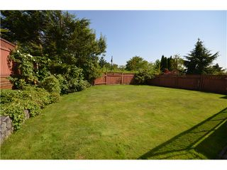 "Photo 9: 2555 COLONIAL Drive in Port Coquitlam: Citadel PQ House for sale in ""CITADEL"" : MLS®# V964131"