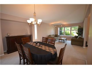"Photo 3: 2555 COLONIAL Drive in Port Coquitlam: Citadel PQ House for sale in ""CITADEL"" : MLS®# V964131"