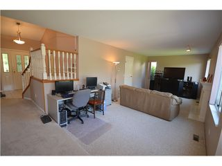 "Photo 8: 2555 COLONIAL Drive in Port Coquitlam: Citadel PQ House for sale in ""CITADEL"" : MLS®# V964131"