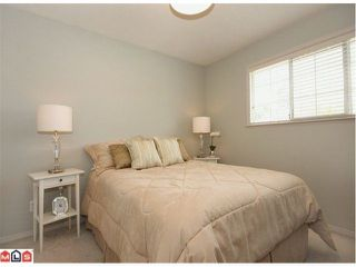 "Photo 7: 15161 73B Avenue in Surrey: East Newton House for sale in ""CHIMNEY HILL"" : MLS®# F1221339"