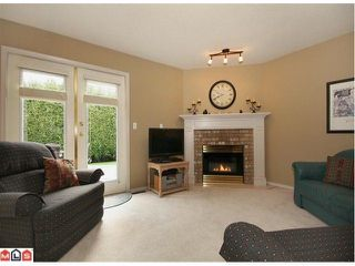 "Photo 4: 15161 73B Avenue in Surrey: East Newton House for sale in ""CHIMNEY HILL"" : MLS®# F1221339"