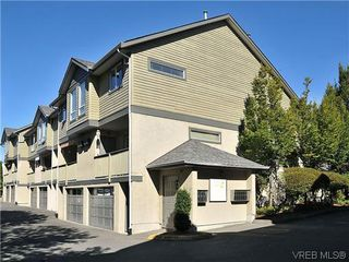 Photo 18: 3006 Scott St in VICTORIA: Vi Oaklands Row/Townhouse for sale (Victoria)  : MLS®# 620524