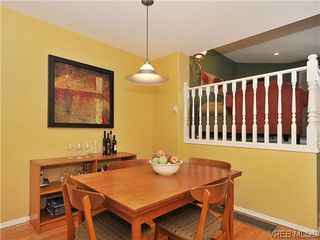 Photo 6: 3006 Scott St in VICTORIA: Vi Oaklands Row/Townhouse for sale (Victoria)  : MLS®# 620524
