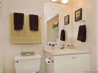 Photo 13: 3006 Scott St in VICTORIA: Vi Oaklands Row/Townhouse for sale (Victoria)  : MLS®# 620524