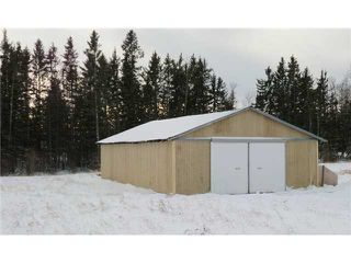 Photo 4: 32460 Range Road 5.0  Sundre, AB  T0M 1X0 in SUNDRE: Rural Mountain View County Single Wide for sale : MLS®# C3551589