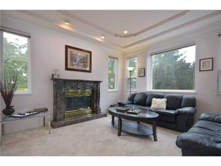Photo 2: 6488 COLUMBIA Street in Vancouver: Oakridge VW House for sale (Vancouver West)  : MLS®# V1003379