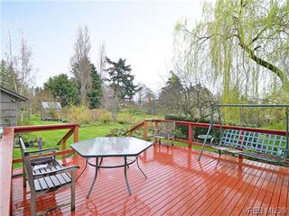Photo 14: 966 Snowdrop Avenue in VICTORIA: SW Marigold Single Family Detached for sale (Saanich West)  : MLS®# 322574