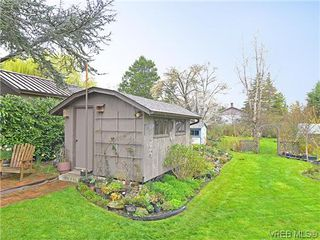 Photo 15: 966 Snowdrop Avenue in VICTORIA: SW Marigold Single Family Detached for sale (Saanich West)  : MLS®# 322574