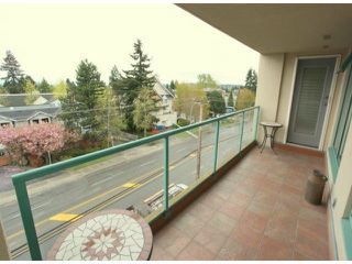 "Photo 10: 501 15466 N BLUFF Road: White Rock Condo for sale in ""The Summit"" (South Surrey White Rock)  : MLS®# F1311524"