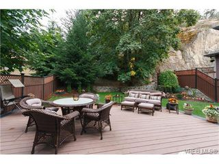 Photo 17: 569 Kingsview Ridge in VICTORIA: La Mill Hill Single Family Detached for sale (Langford)  : MLS®# 326534