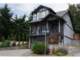Photo 1: 569 Kingsview Ridge in VICTORIA: La Mill Hill Single Family Detached for sale (Langford)  : MLS®# 326534