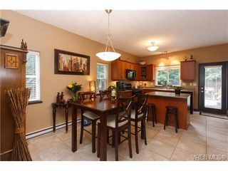 Photo 6: 569 Kingsview Ridge in VICTORIA: La Mill Hill House for sale (Langford)  : MLS®# 647158