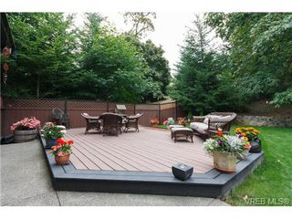 Photo 18: 569 Kingsview Ridge in VICTORIA: La Mill Hill Single Family Detached for sale (Langford)  : MLS®# 326534