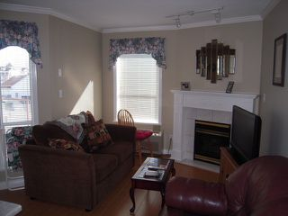 Photo 8: 417 2626 COUNTESS Street in Abbotsford: Abbotsford West Condo for sale : MLS®# F1321222