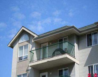 """Photo 2: 404 31771 PEARDONVILLE RD in Abbotsford: Abbotsford West Condo for sale in """"BRECHENRIDGE ESTATES"""" : MLS®# F2612041"""