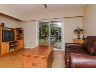 Photo 4: 20355 43RD AV in Langley: Brookswood Langley House for sale : MLS®# F1405621