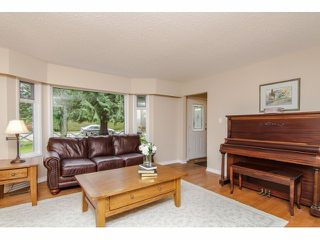 Photo 3: 20355 43RD AV in Langley: Brookswood Langley House for sale : MLS®# F1405621
