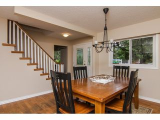 Photo 5: 20355 43RD AV in Langley: Brookswood Langley House for sale : MLS®# F1405621