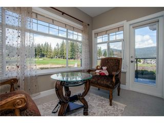 Photo 12: 3257 CAMELBACK LN in Coquitlam: Westwood Plateau House for sale : MLS®# V1051499