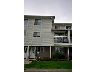 Photo 2: # 69 3015 51 ST SW in CALGARY: Glenbrook Condo for sale (Calgary)  : MLS®# C3620259