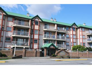 Photo 1: # 221 22661 LOUGHEED HY in Maple Ridge: East Central Condo for sale : MLS®# V1054025