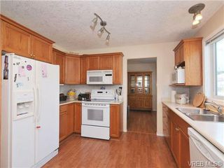 Photo 7: 85 Wolf Lane in VICTORIA: VR Glentana Manufactured Home for sale (View Royal)  : MLS®# 677827