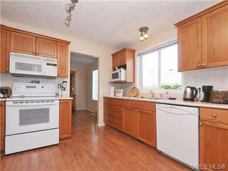 Photo 6: 85 Wolf Lane in VICTORIA: VR Glentana Manu Double-Wide for sale (View Royal)  : MLS®# 340328