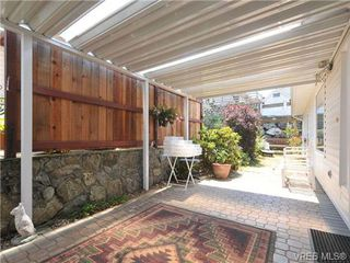 Photo 18: 85 Wolf Lane in VICTORIA: VR Glentana Manu Double-Wide for sale (View Royal)  : MLS®# 340328