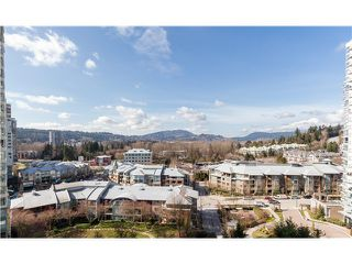 Photo 18: # 805 288 UNGLESS WY in Port Moody: North Shore Pt Moody Condo for sale : MLS®# V1069459