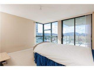 Photo 15: # 805 288 UNGLESS WY in Port Moody: North Shore Pt Moody Condo for sale : MLS®# V1069459