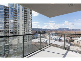Photo 17: # 805 288 UNGLESS WY in Port Moody: North Shore Pt Moody Condo for sale : MLS®# V1069459