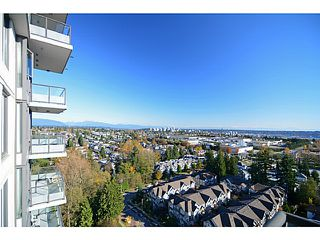 Photo 1: # 2208 7088 18TH AV in Burnaby: Edmonds BE Condo for sale (Burnaby East)  : MLS®# V1093569