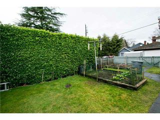 Photo 3: 3127 W 28TH AV in Vancouver: MacKenzie Heights House for sale (Vancouver West)  : MLS®# V1098677
