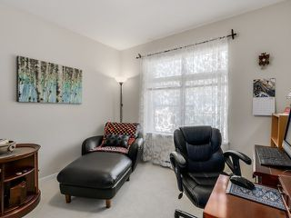 Photo 18: # 1 1125 KENSAL PL in Coquitlam: New Horizons Townhouse for sale : MLS®# V1130701