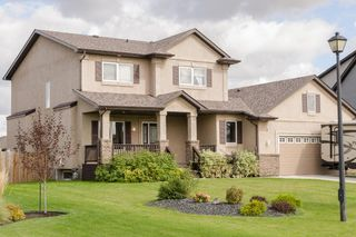 Photo 2: 3 Magnolia Drive in Oakbank: Single Family Detached for sale : MLS®# 1525794