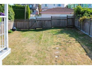 Photo 8: 50 E 37TH AVENUE in Vancouver: Main House for sale (Vancouver East)  : MLS®# V1139442