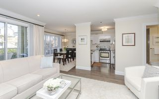 Photo 10: 205 868 W 16TH AVENUE in Vancouver: Cambie Condo for sale (Vancouver West)  : MLS®# R2052982
