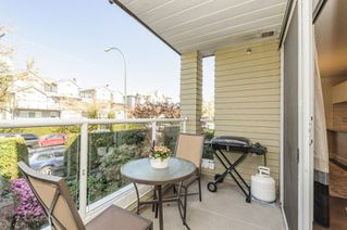 Photo 19: 205 868 W 16TH AVENUE in Vancouver: Cambie Condo for sale (Vancouver West)  : MLS®# R2052982