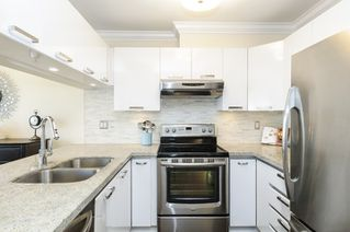 Photo 4: 205 868 W 16TH AVENUE in Vancouver: Cambie Condo for sale (Vancouver West)  : MLS®# R2052982