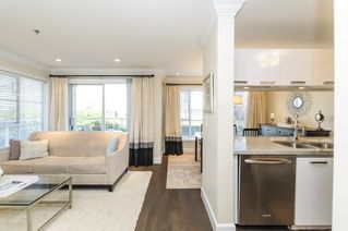 Photo 3: 205 868 W 16TH AVENUE in Vancouver: Cambie Condo for sale (Vancouver West)  : MLS®# R2052982