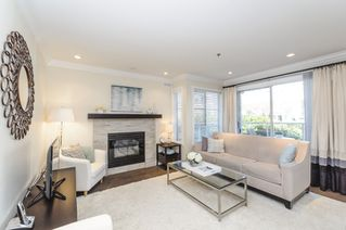 Photo 2: 205 868 W 16TH AVENUE in Vancouver: Cambie Condo for sale (Vancouver West)  : MLS®# R2052982