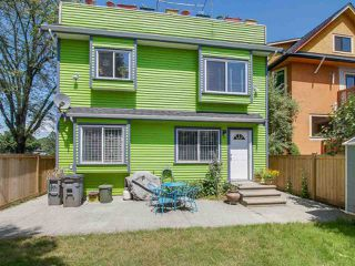 Photo 19: 600 E 14TH AVENUE in Vancouver: Mount Pleasant VE House for sale (Vancouver East)  : MLS®# R2074713