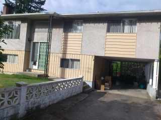 Photo 1: 714 WILMOT STREET in Coquitlam: Central Coquitlam House for sale : MLS®# R2083863