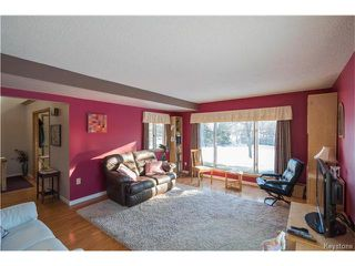 Photo 5: 91 Senecal Drive: St Francois Xavier Single Family Detached for sale (R11)  : MLS®# 1700498