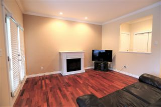 Photo 2: 9 7331 NO 4 ROAD in Richmond: McLennan North Townhouse for sale : MLS®# R2146004